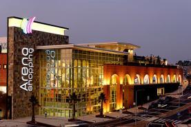 Arena Shopping disponibiliza iniciativa 'Jantar + Cinema' durante toda a semana