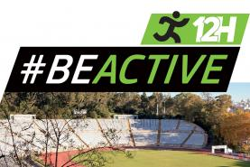 Arranque da Semana Europeia do Desporto: IPDJ promove 12H#BEACTIVE no Jamor