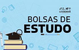 Lourinhã: abertas candidaturas para atribuição das bolsas de estudo até 2 de Novembro