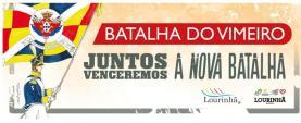 Covid-19: Município da Lourinhã promove serviços na campanha 'Juntos Venceremos a Nova Batalha'