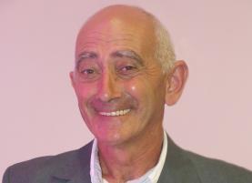 Autárquicas-Lourinhã: Carlos Alegre é o candidato do PS à Junta de Freguesia do Vimeiro