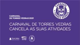 Covid-19: Câmara de Torres Vedras dá tolerância de ponto na terça-feira mesmo sem Carnaval