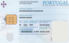 Mudanças no cartão do cidadão devem prevenir 'usurpação de identidade' defende Protecção de Dados