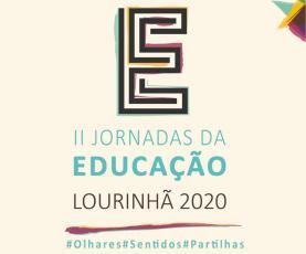 II Jornadas da Educação - Lourinhã 2020 vão decorrer em ambiente digital