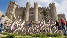 Óbidos recebe Festival Internacional do Chocolate de 25 de Abril a 5 de Maio