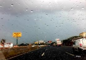 Mau tempo: previsão de chuva e vento fortes no continente devido à depressão Alex