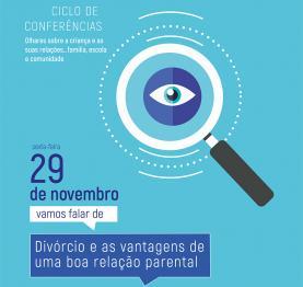 Lourinhã: ciclos de conferências sobre educação e crescimento das crianças têm início a 29 de Novembro