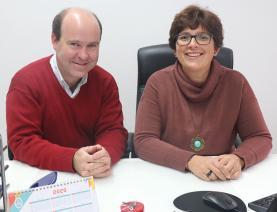 'Clara Lourenço' presta serviço de contabilidade na Lourinhã