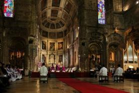 Advento: Cardeal-Patriarca de Lisboa apela a um tempo marcado pela caridade, sentida e praticada