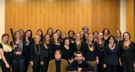 Concerto de homenagem aos profissionais de saúde em Torres Vedras