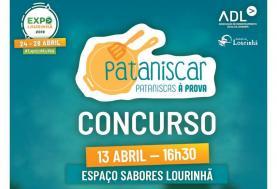Concurso Pataniscar bate recorde de participação e anuncia este sábado o vencedor