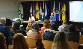 Comunidade Intermunicipal do Oeste lança concurso de empreendedorismo às escolas da região