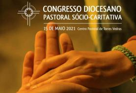 D. José Tolentino de Mendonça participa em conferência no Centro Pastoral de Torres Vedras