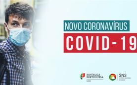 Covid-19: Uso de máscara na rua obrigatório, com excepções, a partir de hoje