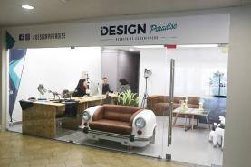 'Design Paradise' abriu no Shopping Lourinhã