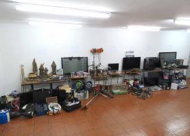 GNR: detido grupo que actuava nos concelhos da Lourinhã, Torres Vedras e Cadaval
