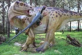 Parque dos Dinossauros da Lourinhã atribui bolsas de investigação científica
