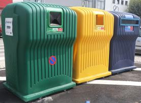 Município da Lourinhã regista 57 quilos por habitante  no que respeita à reciclagem e desvio de resíduos dos aterros em 2018