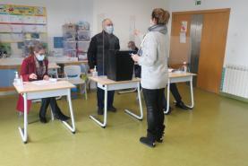 Presidenciais: Número de eleitores do concelho da Lourinhã subiu nestas eleições