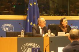 Eleições Europeias marcadas pela discussão de um orçamento insuficiente para suportar todas as políticas europeias