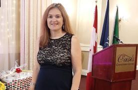DIÁSPORA-COVID-19: testemunho de Ema Delgado, da Ventosa, residente no Canadá