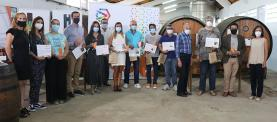 ADL entregou prémios aos vencedores das Distinções pelo Desenvolvimento Local 2020