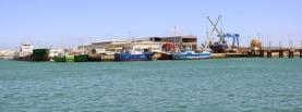 Covid-19: Surto em embarcações de pesca sobe para 30 infectados em Peniche