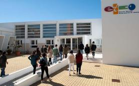 Prosseguimento de estudos é tema de sessões online na Escola Técnica Empresarial do Oeste (ETEO) das Caldas da Rainha