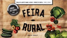 Feira Rural Torres Vedras regressa este sábado à cidade