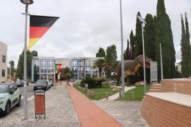 Feriado municipal da Lourinhã celebra acordo de geminação com Bad Liebenzell e homenagem ao Pe. Joaquim Batalha