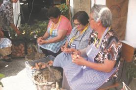 Ministro da Agricultura inaugura Festival da Batata que decorre este fim-de-semana na Misericórdia