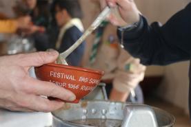 VI Festival das Sopas em Ribamar foi um sucesso