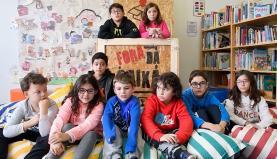 Torres Vedras: projecto 'Fora da Caixa' conquistou 1º lugar no Prémio de Boas Práticas de Participação