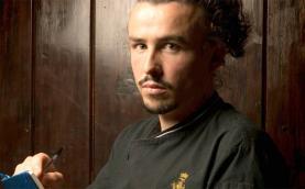 Lourinhanense Gil Fernandes é o novo 'chef' da Fortaleza do Guincho