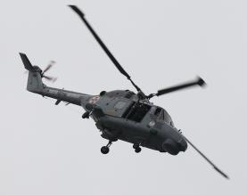Marinha resgata tripulante com enfarte ao largo de Peniche
