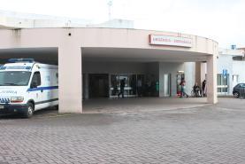 Urgências do Hospital das Caldas da Rainha reforçadas com médicos e capacidade de internamento