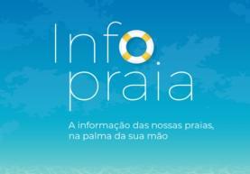 Aplicação 'Infopraia' junta vigilância de 157 câmaras nas zonas balneares