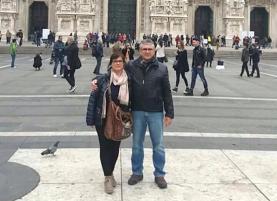 DIÁSPORA-COVID-19: testemunho de João Fonseca, da Atalaia, residente na Alemanha