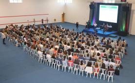 Jornadas da Educação superaram expectativas da organização