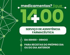 Linha Nacional 1400 agora online: a partir desta segunda-feira entra em funcionamento o site www.1400SAFE.pt