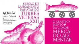 Torres Vedras: sessão de lançamento das actas do XXII Encontro de História 'Turres Veteras'