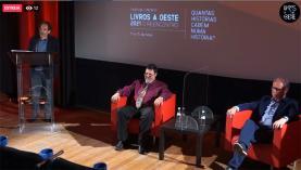 Lourinhã: revelados os vencedores do Prémio Literário 'Livros a Oeste'