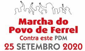 Peniche: marcha lenta contra a proposta de revisão do PDM - Plano Director Municipal