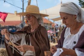 Torres Vedras: Mercado Oitocentista no âmbito do festival 'Novas Invasões' tem início esta quinta-feira