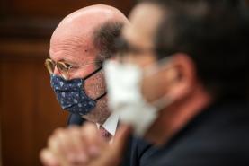Região Oeste tem 65 imóveis do Estado com amianto segundo lista publicada pelo Governo