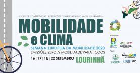 Ciclo de Conferências 'Alterações Climáticas - Quo Vadis Lourinhã?': alteração de local da sessão desta sexta-feira