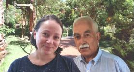 Autárquicas-Lourinhã: Natacha Muller é a candidata do Chega à Junta de Freguesia de Santa Bárbara