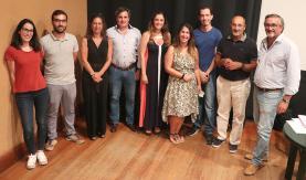 Associados do GEAL elegeram órgãos sociais para o triénio 2021/2024