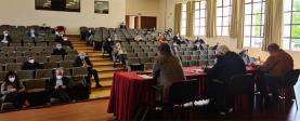 União das Misericórdias Portuguesas promoveu sessão de acolhimento aos novos provedores das Misericórdias