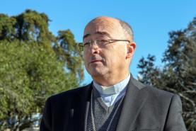 Novo Bispo do Funchal: D. Nuno Brás não tem intenções de ficar fechado na Casa Episcopal